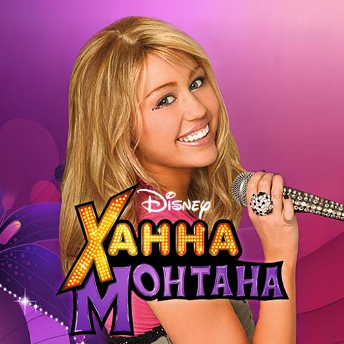 Ханна Монтана / Hannah Montana все сезоны - смотреть